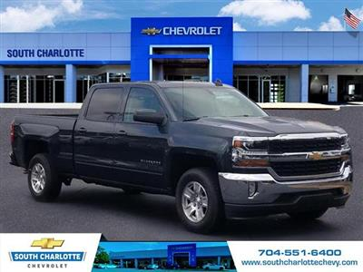 2018 Silverado 1500 Crew Cab 4x2,  Pickup #JG474529 - photo 3