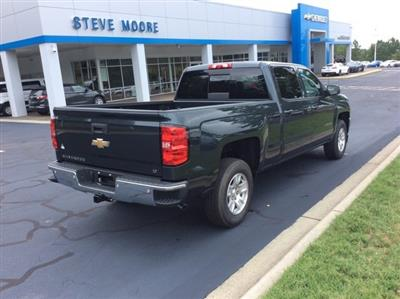 2018 Silverado 1500 Crew Cab 4x2,  Pickup #JG474529 - photo 7