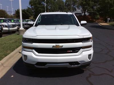 2018 Silverado 1500 Crew Cab 4x4,  Pickup #JG475207 - photo 11