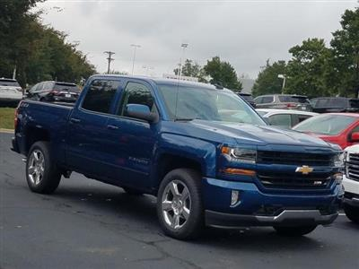 2018 Silverado 1500 Crew Cab 4x4,  Pickup #JG476687 - photo 3