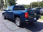 2018 Silverado 1500 Crew Cab 4x4,  Pickup #JG476687 - photo 1