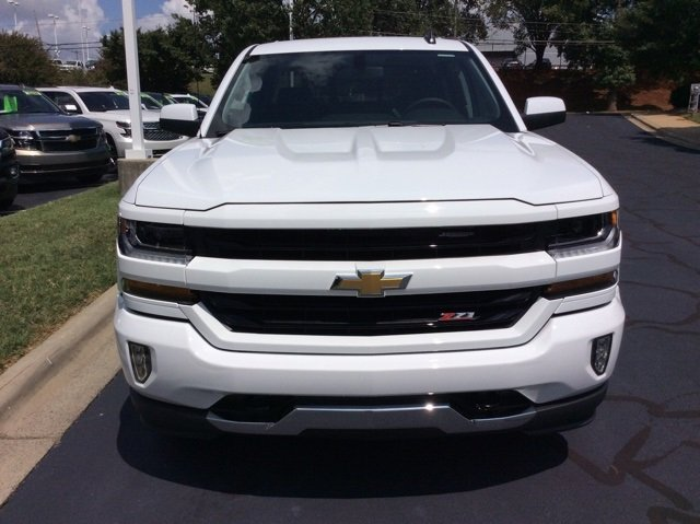 2018 Silverado 1500 Crew Cab 4x4,  Pickup #JG479188 - photo 11