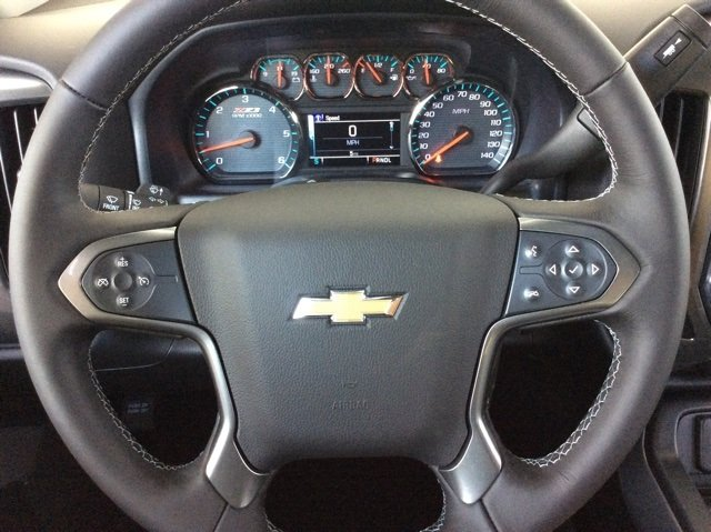 2018 Silverado 1500 Crew Cab 4x4,  Pickup #JG479188 - photo 20