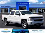 2018 Silverado 1500 Crew Cab 4x4,  Pickup #JG479188 - photo 3