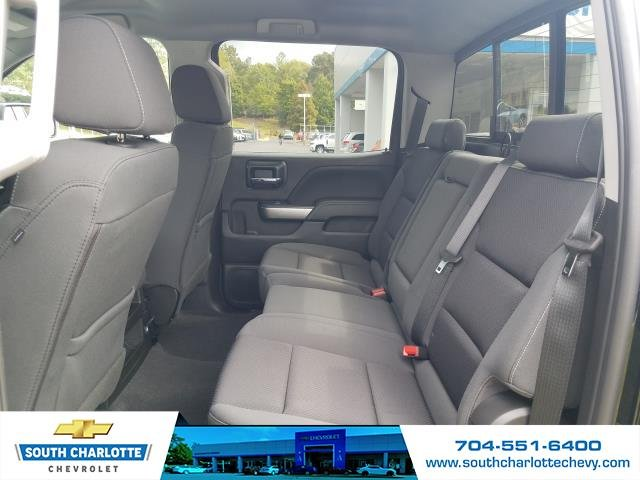 2018 Silverado 1500 Crew Cab 4x2,  Pickup #JG485606 - photo 10