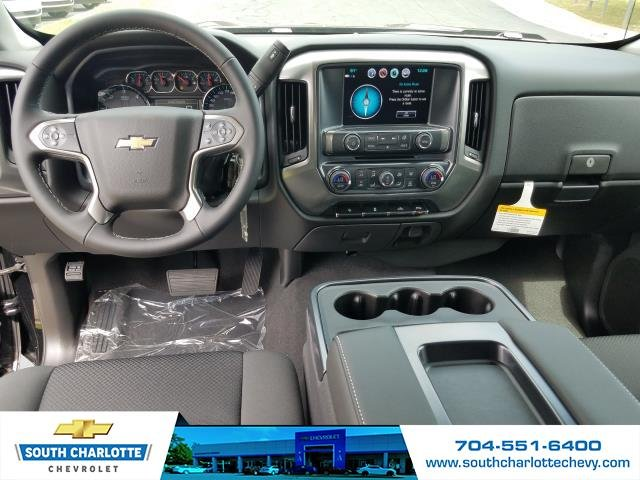 2018 Silverado 1500 Crew Cab 4x2,  Pickup #JG485606 - photo 11