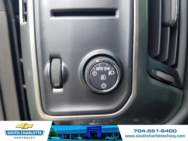 2018 Silverado 1500 Crew Cab 4x2,  Pickup #JG485606 - photo 13