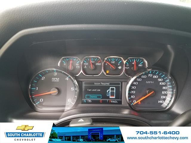 2018 Silverado 1500 Crew Cab 4x2,  Pickup #JG485606 - photo 16