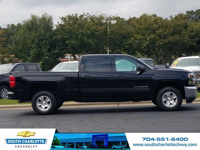 2018 Silverado 1500 Crew Cab 4x2,  Pickup #JG485606 - photo 3