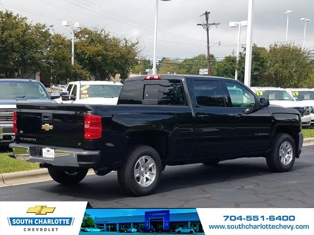 2018 Silverado 1500 Crew Cab 4x2,  Pickup #JG485606 - photo 2