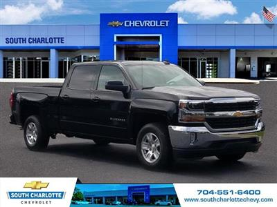 2018 Silverado 1500 Crew Cab 4x2,  Pickup #JG485606 - photo 1