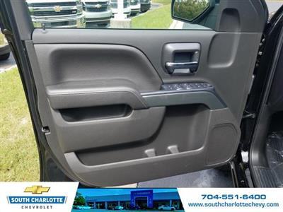 2018 Silverado 1500 Crew Cab 4x2,  Pickup #JG485606 - photo 12