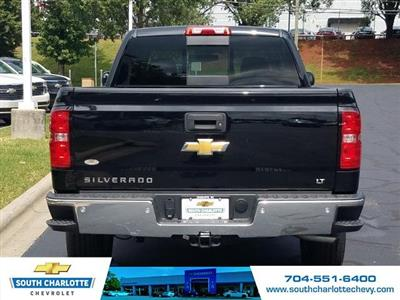 2018 Silverado 1500 Crew Cab 4x2,  Pickup #JG485606 - photo 6