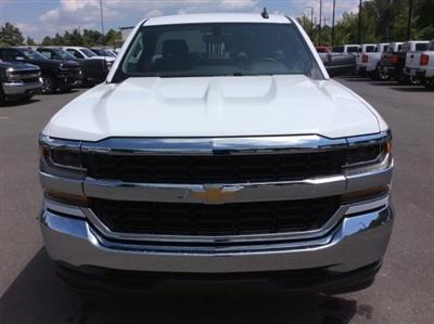 2018 Silverado 1500 Regular Cab 4x2,  Pickup #JZ108043 - photo 10