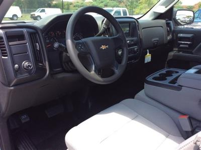 2018 Silverado 1500 Regular Cab 4x2,  Pickup #JZ108043 - photo 12