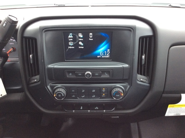 2018 Silverado 1500 Regular Cab, Pickup #JZ264272 - photo 18