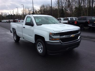 2018 Silverado 1500 Regular Cab, Pickup #JZ264272 - photo 3