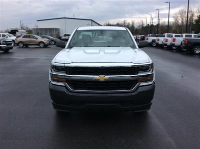 2018 Silverado 1500 Regular Cab, Pickup #JZ264272 - photo 9