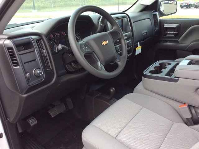 2018 Silverado 1500 Double Cab 4x4,  Pickup #JZ266067 - photo 13