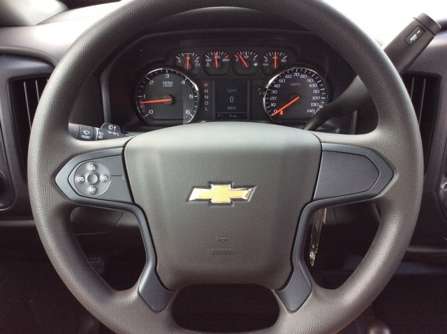 2018 Silverado 1500 Double Cab 4x4,  Pickup #JZ266067 - photo 19
