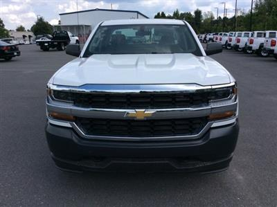 2018 Silverado 1500 Double Cab 4x4, Pickup #JZ266067 - photo 10