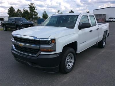 2018 Silverado 1500 Double Cab 4x4, Pickup #JZ266067 - photo 9
