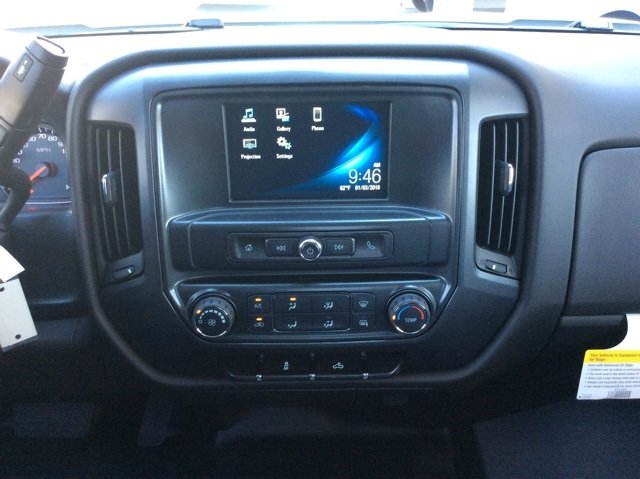2018 Silverado 1500 Double Cab, Pickup #JZ266725 - photo 20