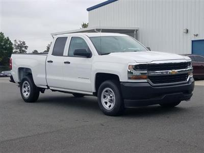 2018 Silverado 1500 Double Cab, Pickup #JZ266725 - photo 3