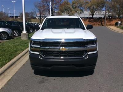 2018 Silverado 1500 Double Cab, Pickup #JZ266725 - photo 10