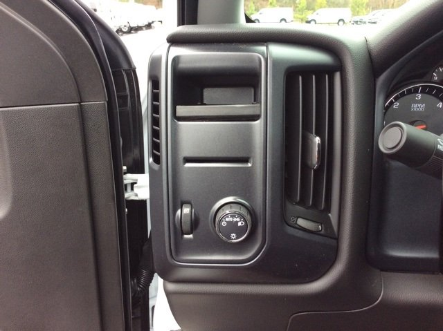 2018 Silverado 1500 Regular Cab 4x2,  Pickup #JZ270052 - photo 16