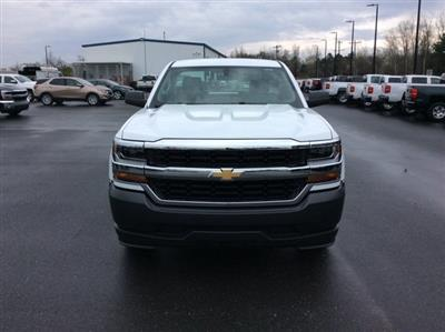 2018 Silverado 1500 Regular Cab 4x2,  Pickup #JZ270052 - photo 10