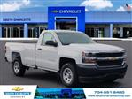 2018 Silverado 1500 Regular Cab 4x2,  Pickup #JZ270052 - photo 3