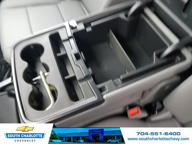 2018 Silverado 2500 Double Cab 4x4,  Reading Service Body #JZ323661 - photo 14