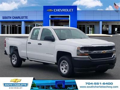 2018 Silverado 1500 Double Cab 4x4,  Pickup #JZ332024 - photo 5