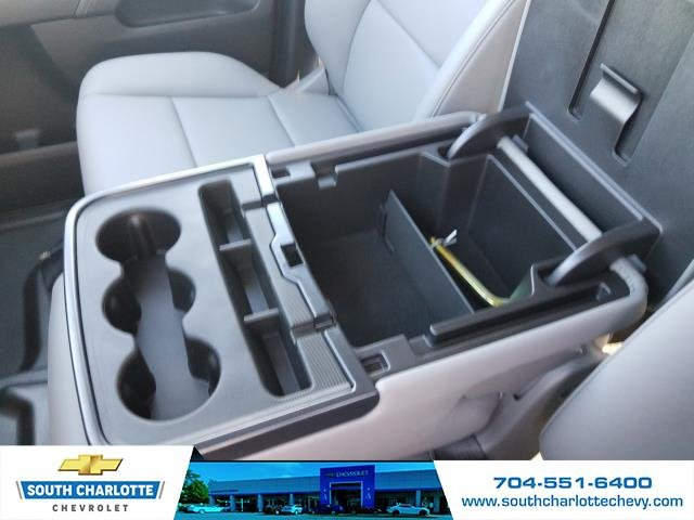 2019 Silverado 2500 Crew Cab 4x4,  Reading Service Body #KF114410 - photo 14