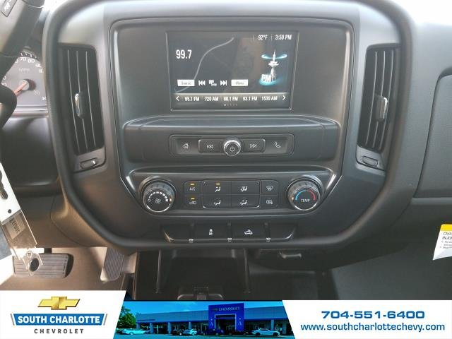 2019 Silverado 2500 Crew Cab 4x4,  Reading Service Body #KF114410 - photo 15