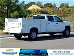 2019 Silverado 2500 Crew Cab 4x4,  Reading Service Body #KF114410 - photo 1