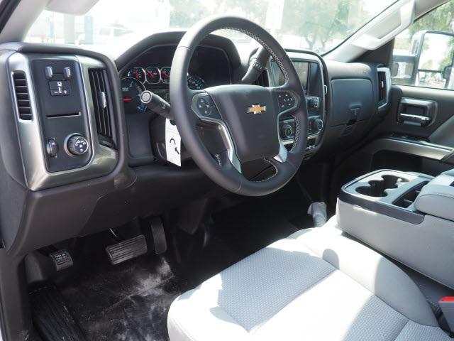 2019 Chevrolet Silverado 4500 Regular Cab DRW 4x2, CM Truck Beds SK Model Platform Body #KH885806 - photo 7