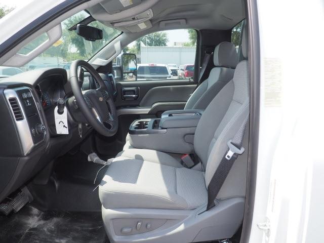 2019 Chevrolet Silverado 4500 Regular Cab DRW 4x2, CM Truck Beds SK Model Platform Body #KH885806 - photo 8