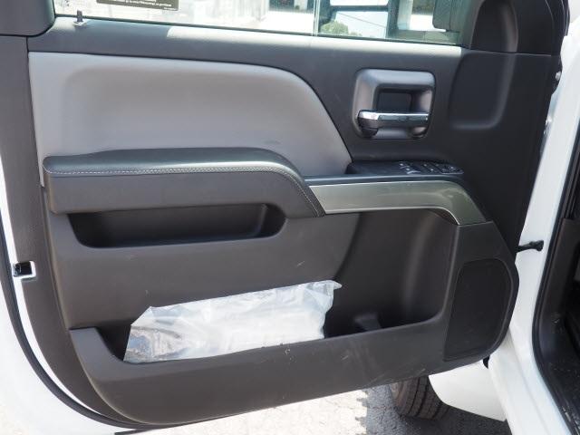 2019 Chevrolet Silverado 4500 Regular Cab DRW 4x2, CM Truck Beds SK Model Platform Body #KH885806 - photo 9
