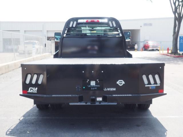 2019 Chevrolet Silverado 4500 Regular Cab DRW 4x2, CM Truck Beds SK Model Platform Body #KH885806 - photo 5
