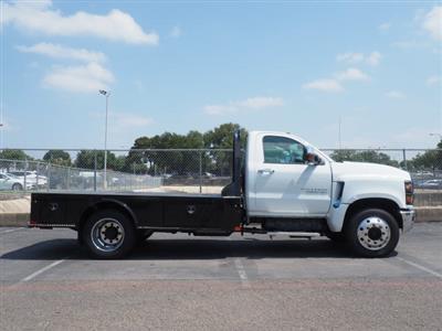 2019 Chevrolet Silverado 4500 Regular Cab DRW 4x2, CM Truck Beds SK Model Platform Body #KH885806 - photo 4