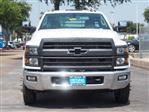 2019 Chevrolet Silverado 4500 Regular Cab DRW 4x2, CM Truck Beds SK Model Platform Body #KH885806 - photo 3