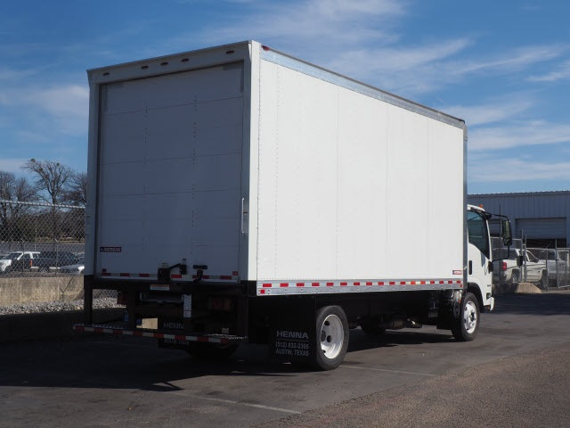 2019 Chevrolet LCF 4500 Regular Cab 4x2, Morgan Dry Freight #KS807207 - photo 1