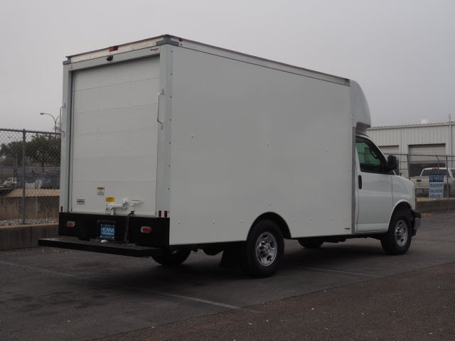 2020 Chevrolet Express 3500 4x2, Supreme Cutaway Van #L1268511 - photo 1