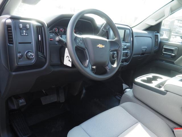 2020 Chevrolet Silverado 4500 Regular Cab DRW 4x2, Cab Chassis #LH234808 - photo 8