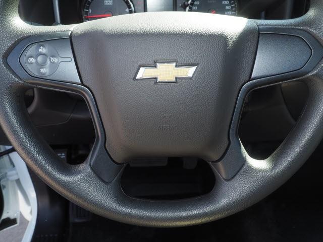 2020 Chevrolet Silverado 4500 Regular Cab DRW 4x2, Cab Chassis #LH234808 - photo 14
