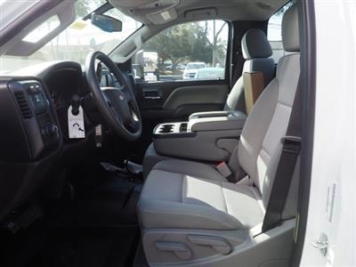 2020 Chevrolet Silverado 4500 Regular Cab DRW 4x2, Cab Chassis #LH234808 - photo 9