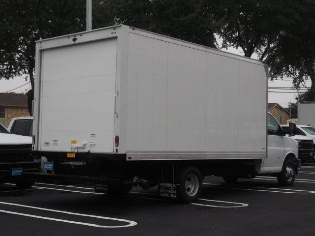 2020 Chevrolet Express 3500 DRW 4x2, Supreme Dry Freight #LN009427 - photo 1