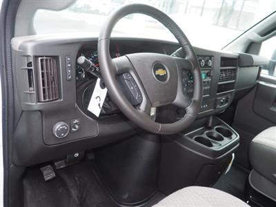 2020 Chevrolet Express 3500 DRW 4x2, Supreme Iner-City Dry Freight #LN009427 - photo 10